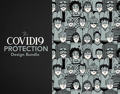 The COVID19 Protection Design Bundle