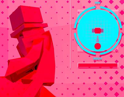 BOX MAN VR Experience