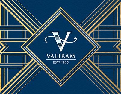 VALIRAM GROUP COMPANY PROFILE