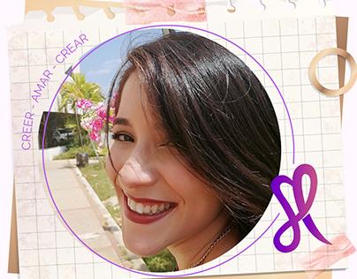 CV - Sasha Labrador