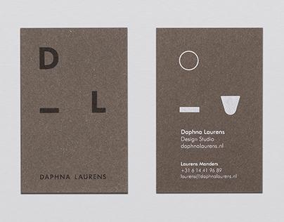 Daphna Laurens identity