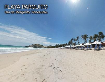 Parguito Beach