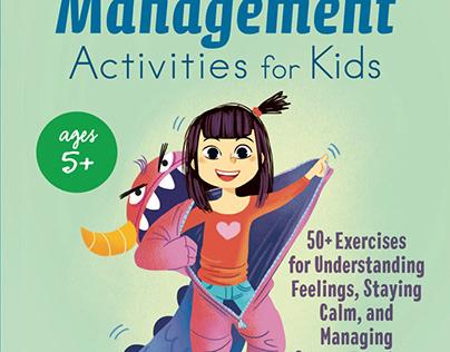 Anger management book