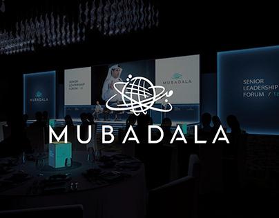 Mubadala Senior Leadership Forum 2018
