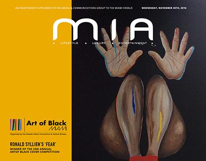 MIA Art of Black Miami