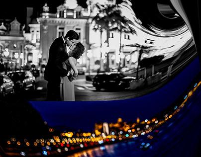 Conceptual Shoot - Weddings