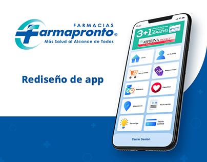 Farmapronto - App
