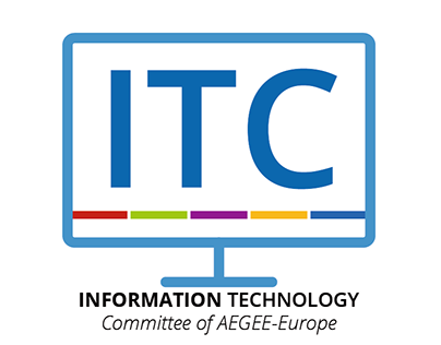 Logo for the IT Committee