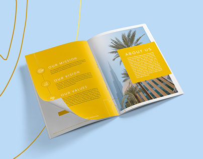 AMA brochure