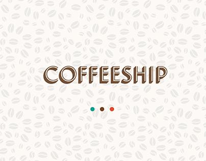 Coffeeship campaign