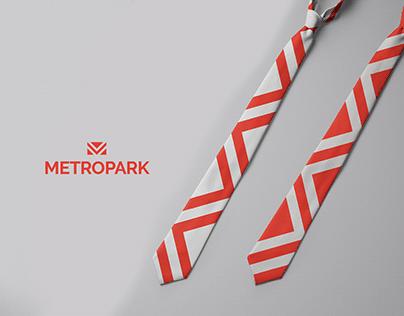 METROPARK   Branding