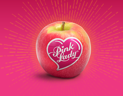 Pink Lady® Apples New Zealand