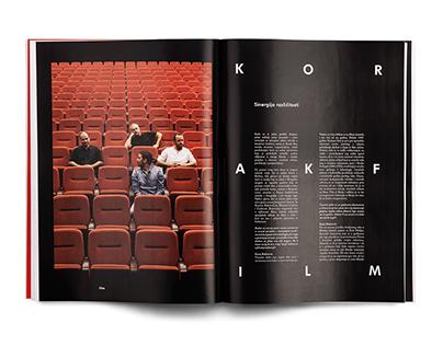 Aha Magazine n°1-3