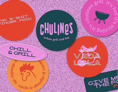 Chulines Urban Grill & Bar