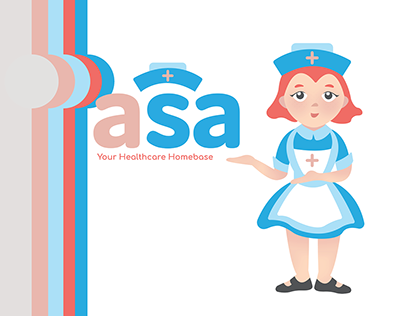 Asa Healthcare Homebase App