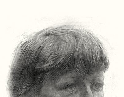 Potpourri drawings