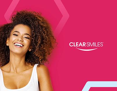 Clear Smiles Branding Deck