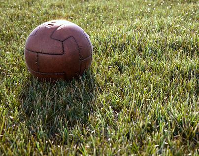 Grass render