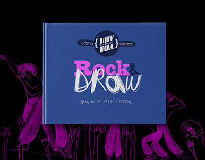 #rock&draw @europavoxfestival