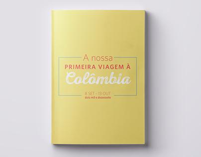 Diario de Viaje: Colombia - Editorial