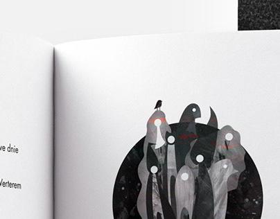 ZŁA NOC – Illustration