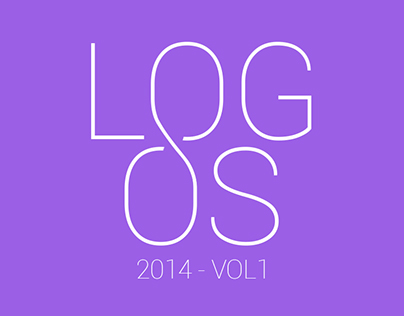 Logos 2014 [Vol.1]