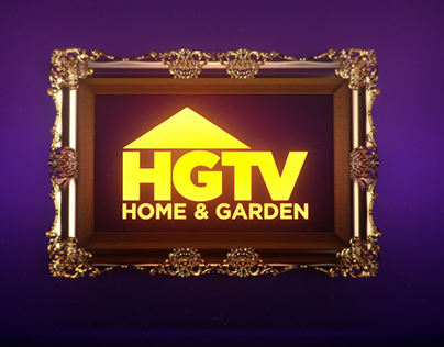 HGTV Halloween Idents
