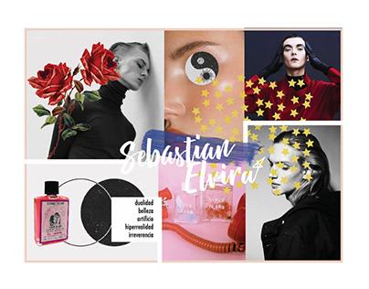 Branding - Sebastián Elvira