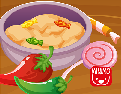 MiniMo Bakery - Game Assets