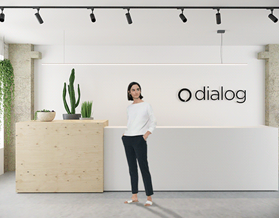 dialog office