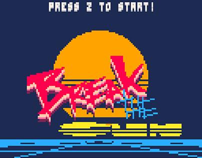 Break the Sun – Design Doc
