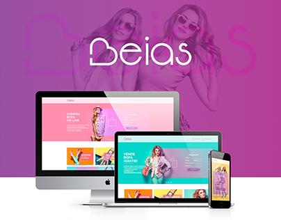 Beias - Branding/Web