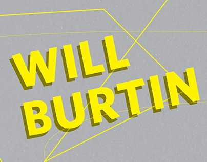 Will Burtin Timeline