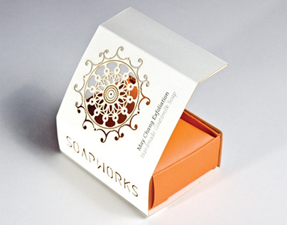 Soap Boxes-What to do about 5 common packaging issues.