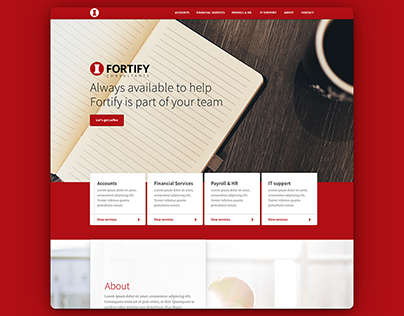 Fortify Consultants