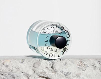 Zarko Perfume – Cloud Collection Packaging 02