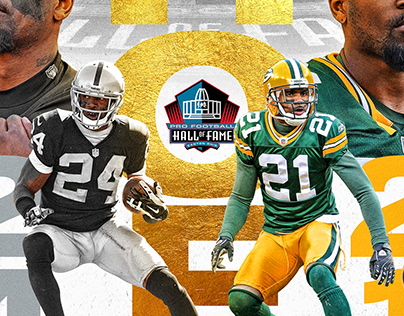 Charles Woodson Hall of Fame