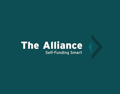 Rebranding - The Alliance