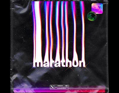 MARATHON - NORSACCE