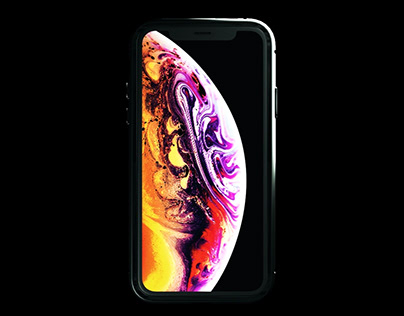 QDOS - iPhone XS Case