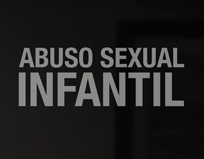 Abuso Sexual Infantil, Municipio de Guayaquil