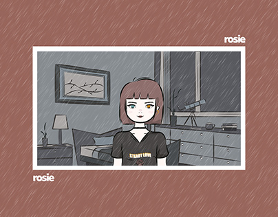 Rosie / Animated Music Video