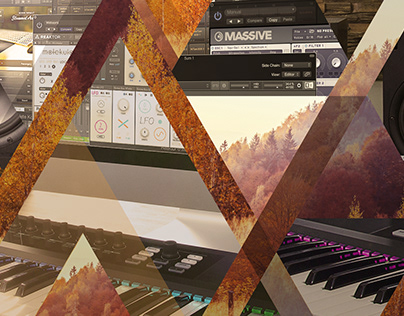 NATIVE INSTRUMENTS -Thanksgiving Campaigns