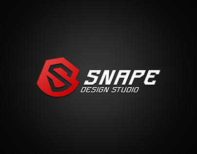 Personal Branding of Snape Design Studio