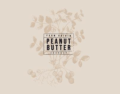Peanut Butter | Branding & Packaging