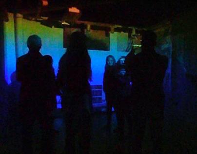 Junkspace: A Lecture Performance