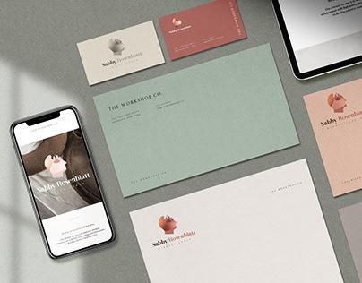 Branding - Sabby Rosenblatt