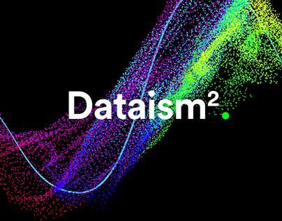 Colorpong.com - Dataism 2