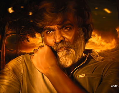Vijaysethupathi Projects Photos Videos Logos Illustrations And Branding On Behance Sethupathi, an inspector, investigates the murder of a cop and finds that vaathiyar, a big shot, is responsible for the killing. vijaysethupathi projects photos