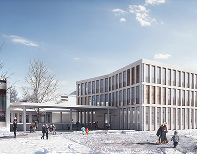 School Bünda Davos